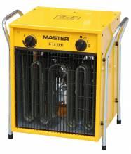 Elektro-Heizlüfter MASTER B15EPB