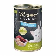 Miamor Feine Beute Kitten 400g