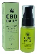 CBD Daily Soothing Serum, 20 ml
