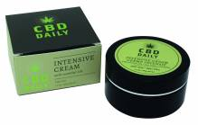 CBD Daily Intensive Cream, 48g