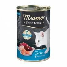 Miamor Feine Beute Lachs  400g