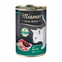 Miamor Feine Beute Pute 400g