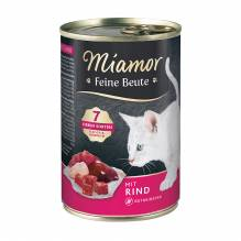 Miamor Feine Beute Rind 400g