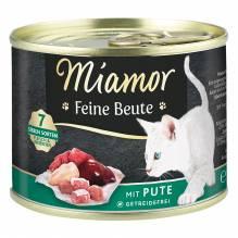 Miamor Feine Beute Pute 185g