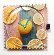 S.T.A.M.P.S. - Uhr 'Citrus'