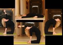 Probestunde Yoga