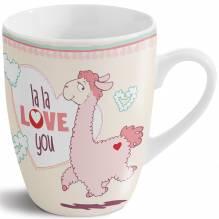 Kaffee- und Teetassen Kaffee- & Teebecher Valentinstag Muttertag NICI