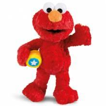 Nici Kuscheltier 'Sesamstraße Monster Elmo', 20 cm