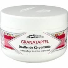Granatapfel Straffende Körperbutter 250 ml