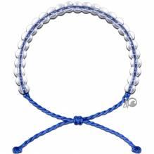 4OCEAN Armband KEEP THE OCEAN BLUE