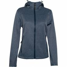 OCEAN ONE Damen Softshelljacke
