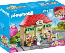 Playmobil 70016 Mein Blumenladen