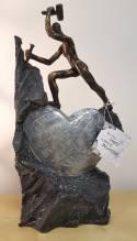 Schwangerschaft & Geburt Valentinstag Glück Geburtstag Genesung Hochzeit Einweihung Muttertag Figuren zur Dekoration CASABLANCA
