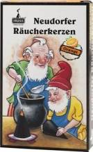 Dekoration Huss Räucherware