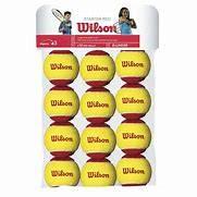 Tennisbälle Wilson