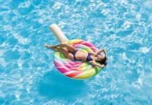 Badeinseln & Schwimmliegen Intex
