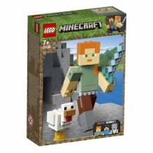 Bausteine & Bauspielzeug LEGO® Minecraft