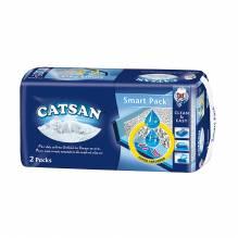 Katzenstreu catsan