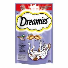 Snacks dreamies