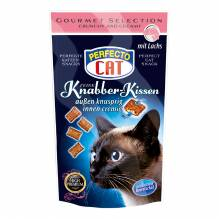 Snacks perfecto cat