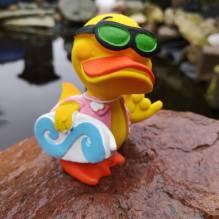 Dekoration Lanco Ducks