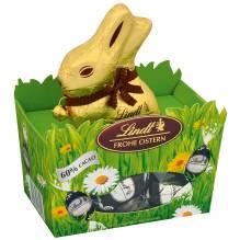 Pralinen Schokolade Ostern Lindt