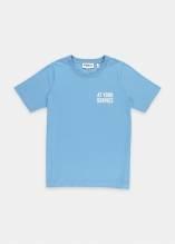 Rundhals-T-Shirts Essentiel Antwerp