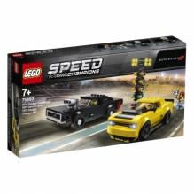Bausteine & Bauspielzeug LEGO® Speed Champions