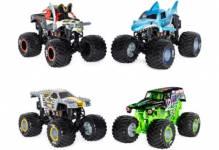 Spielzeugfahrzeuge Spin Master