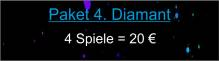 Spielpaket 4 Diamant