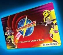 Member-Club-Karten