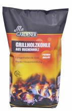 Feuerholz & Brennstoffe MR. GARDENER