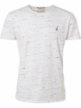 Rundhals-T-Shirts No Excess