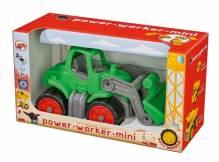 Spielzeugautos BIG