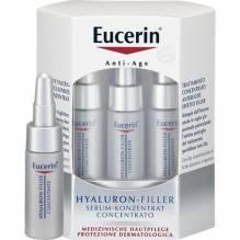 Eucerin Anti-Age Hyaluron-Filler Serum Ampullen 6X5 ml