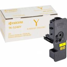 Toner- & Inkjet-Kartuschen KYOCERA Document Solutions