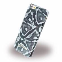 Guess Animal - Python - Apple iPhone 6, 6s  GUHCP6PYBK - TPU Handy Cover / Case / Schutzhülle