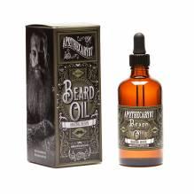 APOTHECARY87 Original Recipe Beard Oil, 100ml