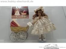Maßstabsmodelle Puppen Märklin
