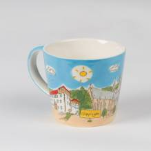 Kaffee- und Teetassen atRegio