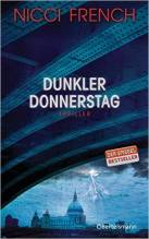 Nicci French: Dunkler Donnerstag
