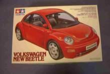 TA24200 Tamiya VW Beattle