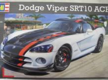 RE07079 Revell Dodge Viper SRT 10 ARC