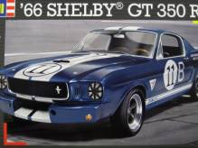 RE07193 Revell Shelby GT-350 R 1966