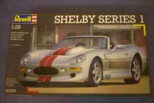 RE07379 Revell Shelby Series 1