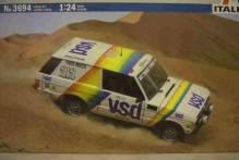 IT803694 Italerie Range Rover Paris Dakar