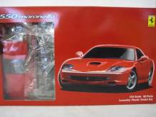 FU12237 Fuyimi Ferrari 550 Maranello