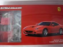 FU12238 Fuyimi Ferrari 575 M Maranello