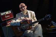 5er-Karte Gitarren-Einzelunterricht, je 60 Minuten