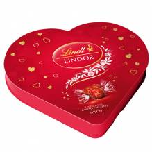 Valentinstag Muttertag Vatertag Pralinen Schokolade Lindt